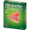 Nicorette Invisipatch 25mg-16h náplast 7x25mg