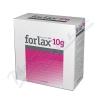 Forlax 10g por. plv. sol. scc. 20x10g