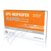 Apo-Ibuprofen Rapid 400mg por. cps. mol. 20x400mg
