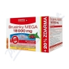 Cemio Brusinky MEGA 18000 cps. 50+10