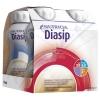 Diasip s příchutí cappuccino por.sol. 4x200ml