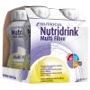 Nutridrink Multi Fibre s př. vanil.  por. sol. 4x200ml