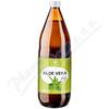 Allnature Aloe Vera BIO 100% šťáva 1000 ml