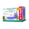 HerbalMed past. Dr.Weiss BEZ CUKRU Šalv+žen+C 24+6