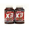 X3 Thermogenic Fat Burner - cps.120+120 ZDARMA