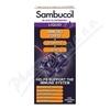 SAMBUCOL Immuno Forte Sirup + vit. C + zinek 120ml