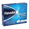 Panadol Novum 500mg tbl. flm. 12x500mg