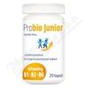 Probio Junior B1 + B2 + B6 cps.20