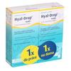 Hyal-Drop multi - speciální balení 2x 10 ml