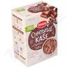 EMCO Ovesná kaše s čokoládou 5x55g