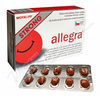 allegra STRONG tbl.  obd.  30