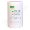 V-Wipes-víceúčel. utěrky net. text. 37x20cm 90ks-role