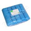 Ochranný povlak na lůžko modrý 210x90x20 cm 10 ks