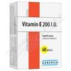 Vitamin E 200 I.U. cps.60 Generica