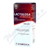 Lactulosa Biomedica por.sir.1x500ml 50%