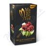 Čaj Majestic Tea Bílý čaj+Granát.jabl. n.s.20x1.5g