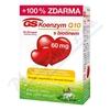 GS Koenzym Q10 60mg cps.30+30