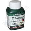 MedPharma Echinacea 100mg+vit.C+zinek tbl.67