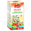 Apotheke Dětský čaj BIO dobré trávení 20x1. 5g n. s.