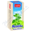 Apotheke Meduňka lékařská čaj 20x1. 5g n. s.