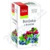 Apotheke Borůvka a brusinka čaj 20x2g n. n.