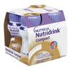 Nutridrink Compact s přích.  kávy por. sol. 4x125ml
