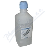 0. 9% Sodium Chloride Pour Bottles 1000ml 6ks