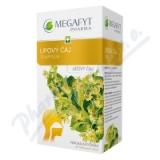 Megafyt Lipový čaj por. spc. 20x1. 5gm