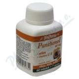 MedPharma Panthenol 40mg forte tob. 67