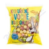 Kukuřičné bonbonky ovocné 30g