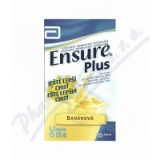 Ensure Plus příchuť banán por. sol. 1x220ml