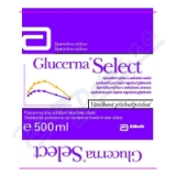 Glucerna Select vanilková příchuť por. sol. 1x500ml