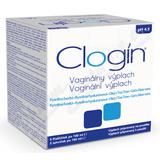 CLOGIN vaginální výplach 5x100ml