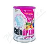 Geladrink Artrodiet nápoj broskev 420g