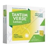 Tantum Verde Lemon orm. pas. 40x3mg