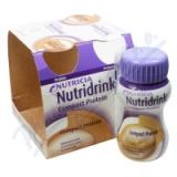 Nutridrink Compact Protein př. kávy por. sol. 4x125ml