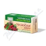 Nephrosal+brusinky na moč. cesty Fytopharma cps. 30