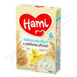 Hami kaše ml. rýžová s van. příchutí 225g