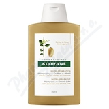 KLORANE Šampon datle-poškozené vlasy 200ml