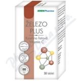 Edenpharma Železo Plus tbl. 30