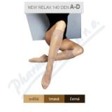 Maxis NEW RELAX 140 DEN AD vel. L černá