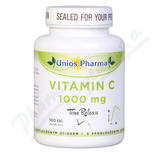 Uniospharma Vitamin C 1000mg Time Released tbl. 100