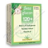 Beta Glucan 120+ tob. 30