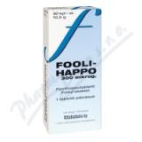 Folica 400ug -tablety s kyselinou listovou tbl. 30