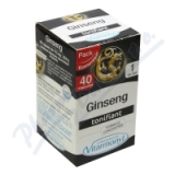 Vitarmonyl Ženšen cps. 40