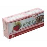 LAKTAZAN jahodový (3000 jedn. enzymu laktáza)tbl. 30