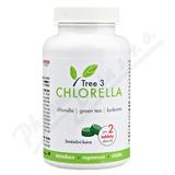 Tree3Chlorella tbl. 180