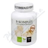Natural Medicaments B-komplex s piv. kvas. tbl. 120
