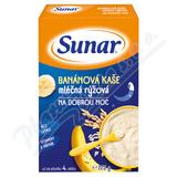Sunárek banán. kašička dobrou noc mléč. 225g