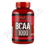ActivLab BCAA 1000 XXL tbl. 120